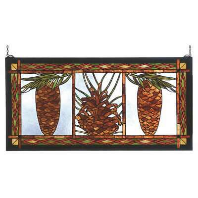 Meyda Lighting Stained Glass - 81470