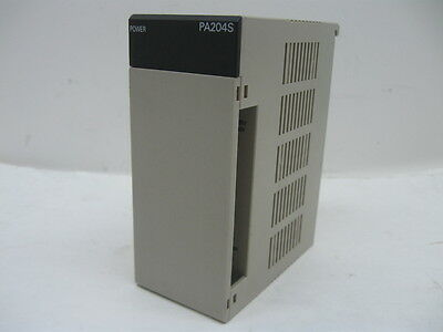 Omron C200HW-PA204S Power Supply Unit C200HWPA204S