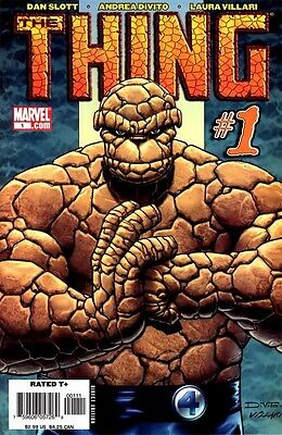 The Thing (2006) #1