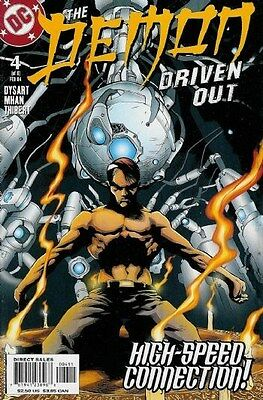Demon - Driven Out (2003-2004) #4 of 6