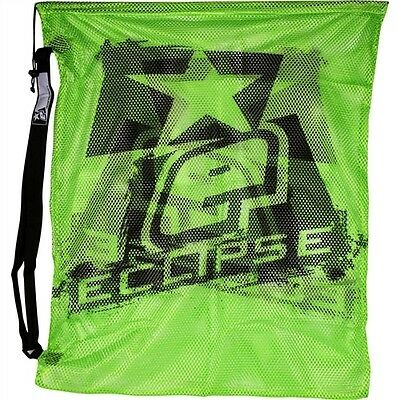 Eclipse Large Pod Bag - Paintball - Green - NEW