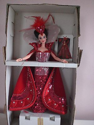 Barbie - Queen of Hearts - Special Edition by Bob Mackie