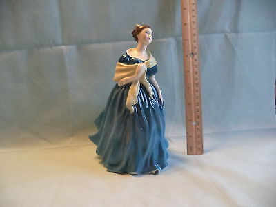 Vintage Royal Doulton Adrienne Figurine HN2304 Made In The UK