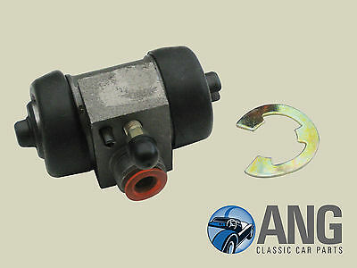 Mgb-Gt '67-'80 Rear Wheel Brake Cylinder & Clip Gwc1122