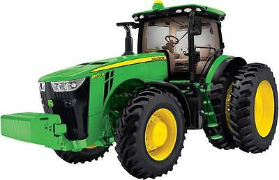 JOHN DEERE TRACTOR Decal Removable WALL STICKER Home Decor Art Huge