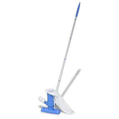 NEW Pool Vacuum Cleaner 1,2m Perfect Effect to Lift Debris High-quality