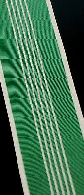 """US Army Commendation Medal, Full Size Ribbon (1 3/8"""" Wide), 12 Inch Length"""