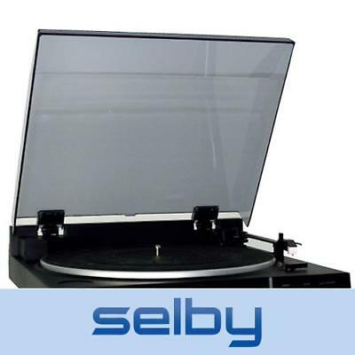 Cord F-700 Fully Automatic Belt Drive Turntable with Built-In Pre Amp F700