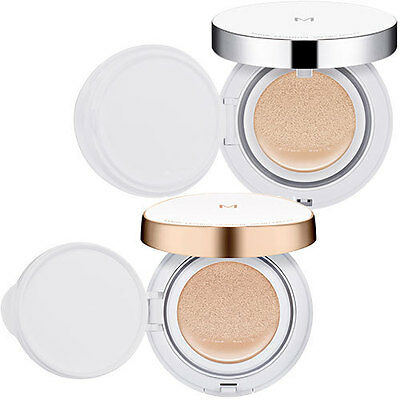 MISSHA M Magic Cushion 15g / Magic Moisture Cushion 15g SPF50+ PA+++