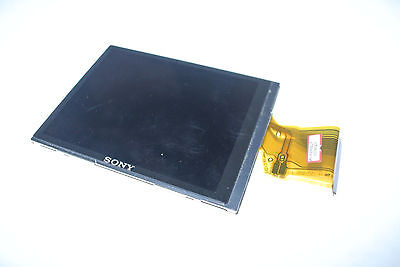 Sony Cyber-shot DSC-HX7V LCD Screen Display With Window. USED