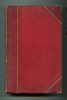 THE TOWER OF LONDON by William Harrison Ainsworth - 1840 1st Edition
