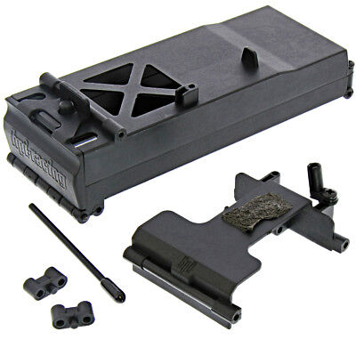 HPI 1/10 Crawler King * BATTERY & RECEIVER BOX & SERVO MOUNT * Tray Waterproof