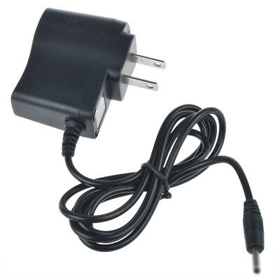 Generic AC Adapter for Sony ICF-5500W Transistor AM/FM PSB Radio Receiver Power