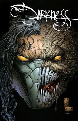 Darkness Vol. 1 (1996-2001) #4