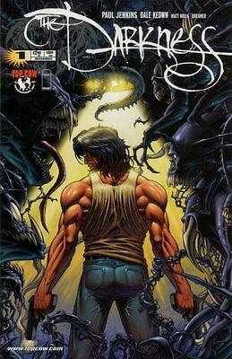Darkness Vol. 2 (2002-2005) #1
