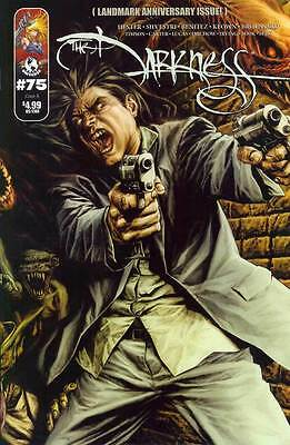 Darkness Vol. 3 (2007-2013) #75