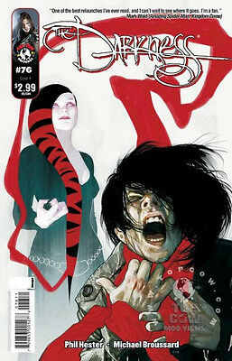Darkness Vol. 3 (2007-2013) #76