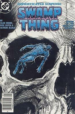 Swamp Thing Vol. 2 (1985-1996) #56
