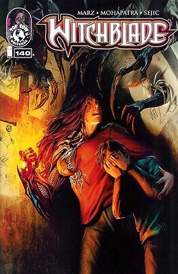 Witchblade (1995-2015) #140