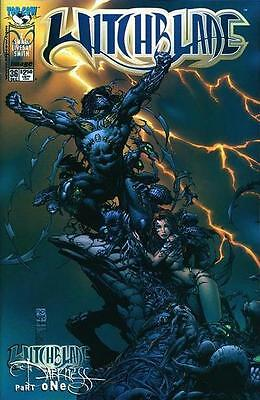 Witchblade (1995-2015) #36