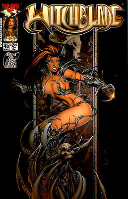Witchblade (1995-2015) #45