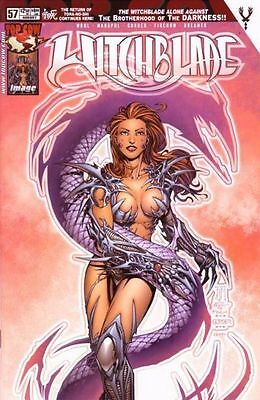 Witchblade (1995-2015) #57