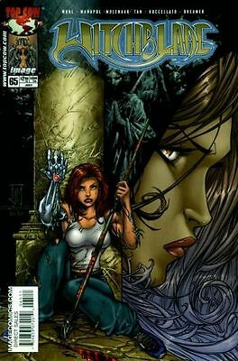 Witchblade (1995-2015) #65