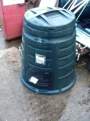 Strata Composter Easy Green