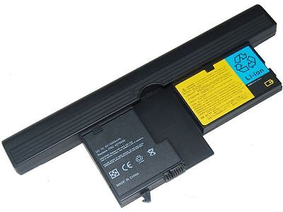Laptop Replacement Battery for IBM Lenovo ThinkPad X60 X61 Tablet PC seriese