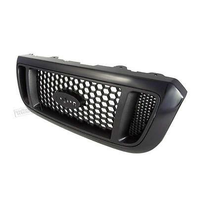For 2004-2005 Ford Ranger Front Center Grille Grill Assembly