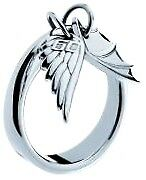 Miss Sixty SM1106012 Ring charms maat 12 BE