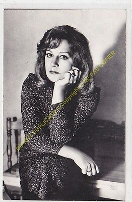RPPC photo STAR Catherine Krupennikova  Екатерина Крупенникова n1