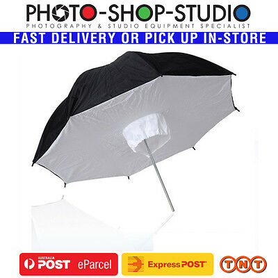 "Nicefoto 40"" (102cm) Reflective Umbrella Softbox 
