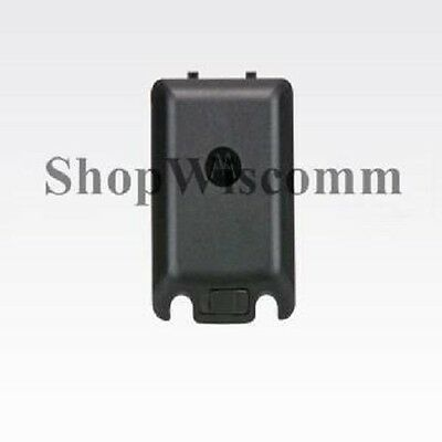 Motorola PMLN6001A SL Replacement Battery Cover High Capacity Battery BT90