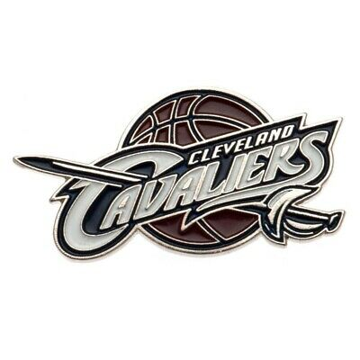 Cleveland Cavaliers - Metal Badge - NBA GIFT