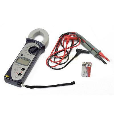 PAY LCD Digital Display AC DC Volt Amp Ohm BM851A Clamp Meter Multitester
