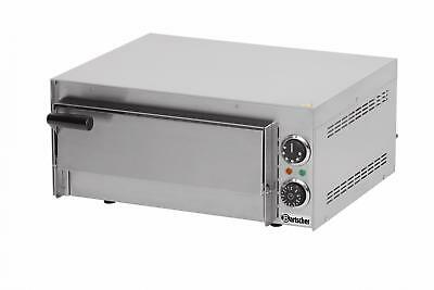 "Bartscher 203510 - Pizza oven electric ""Mini 1"" 1 Chamber, 2 kW"