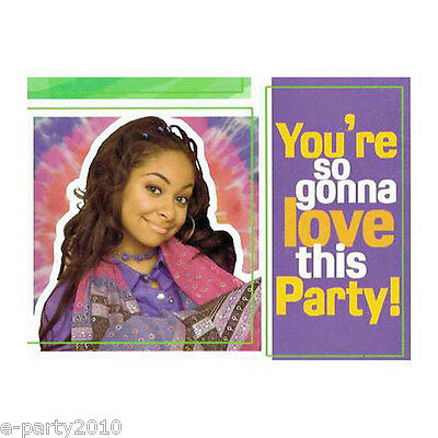 Home, Furniture & DIY RARE That's So Raven Symoné Disney Kids Birthday Party Decoration Jointed Banner Party Decoration
