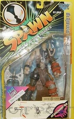 McFarlane Spawn Limited Edition - Viking Spawn