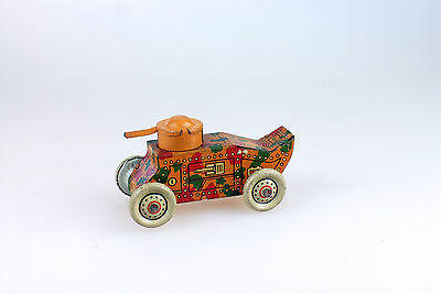 Penny Toy Panzer (1)Made In Germany