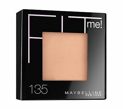 MAYBELLINE New York FIT me! Pressed Powder Compact Choice Shade SAVE ON 2!