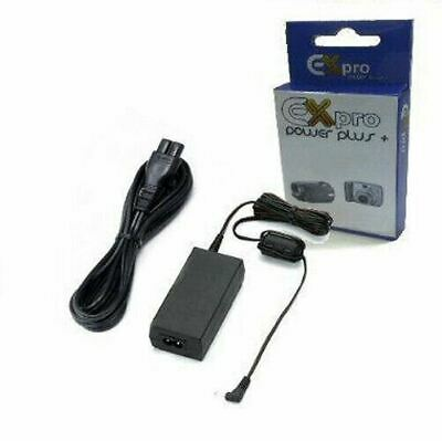 AC Mains Power Adapter AC-5VA1 for Fuji Fujifilm Finepix J37 J38 J40 JX290 JX295