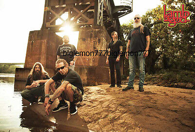 "Lamb Of God Music Poster #2 23""x34"""