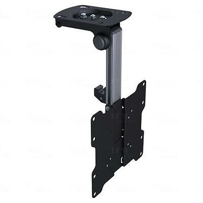 "Titan AV 17-37"" TV Caravan Ceiling Mount Bracket - Tilt & Swivel"