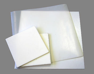Ptfe Teflon Plate Sheet High Temperature, Low Friction Engineering Plastics