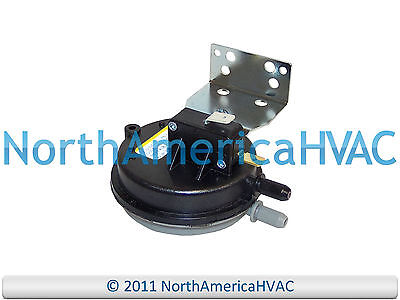 York Coleman Evcon Luxaire Furnace Vacuum Air Pressure Switch S1-32435972000