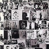The Rolling Stones - Exile on Main St - Music CD