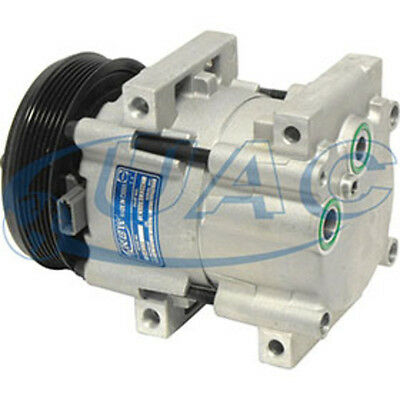 NEW AC COMPRESSOR & DRIER KIT 1992-2010 FORD RANGER 3.0.4.0 INCLUDE THE YEAR