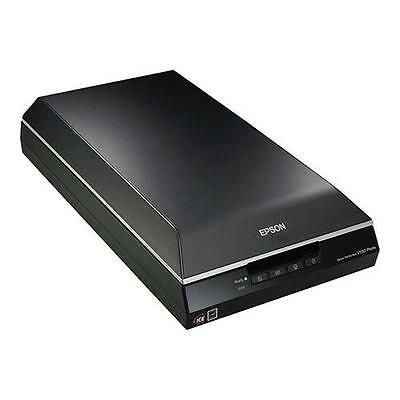 "Perfection V550 Photo Color Scanner, 6400 dpi, Dmax 3.4 - ""Refurbished by Epson"""