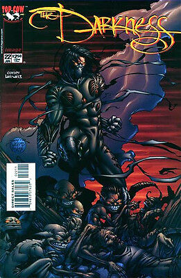 Darkness Vol. 1 (1996-2001) #22